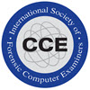 Certified Computer Examiner (CCE) from The International Society of Forensic Computer Examiners (ISFCE) in Los Angeles